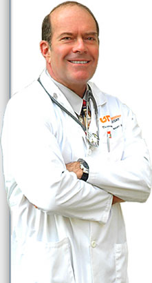 Dr. Thomas C. Namey, MD, FACP, FACR